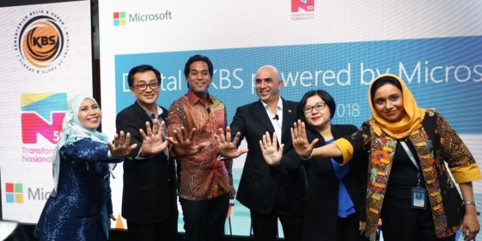 Khairy Microsoft