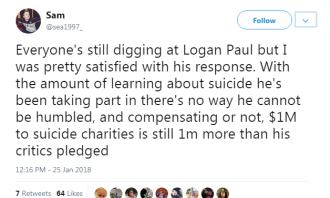Logan Paul Twitter 6