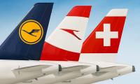 Lufthansa German Airlines_Swiss International Air Lines_Austrian Airlines