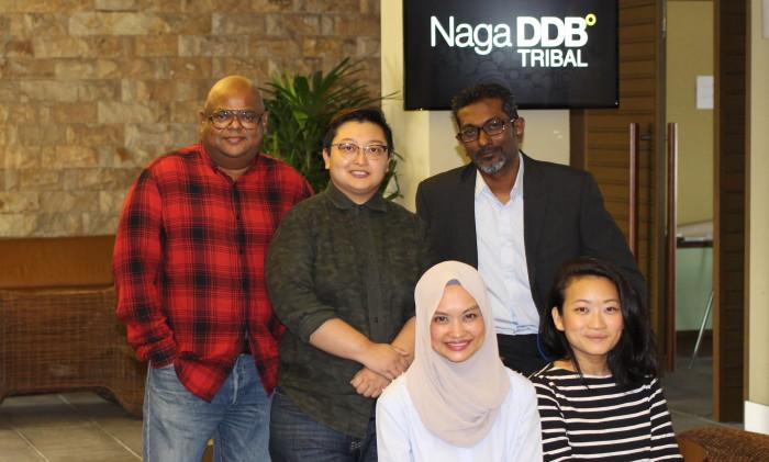 Naga DDB