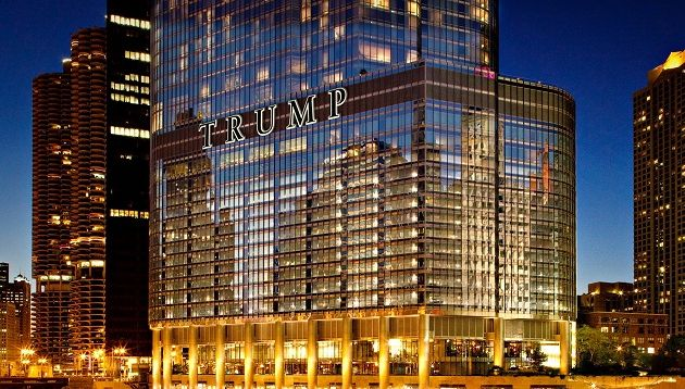 Trump Hotels_Yelp