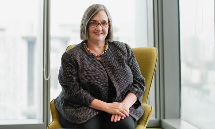 Ann Lavin