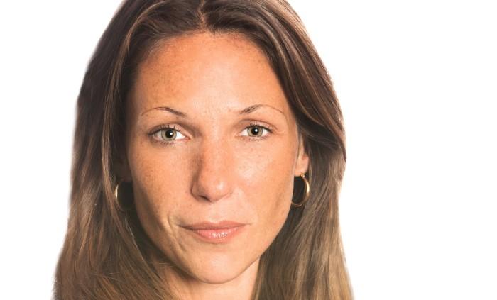 Anne Geronimi Headshot