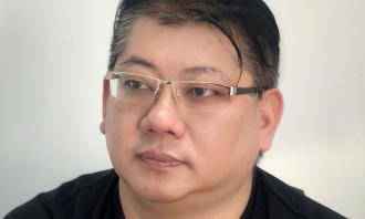 Barry Lau