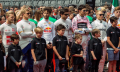 Formula One_Grid Kids