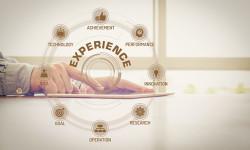 Gartner Experience _123rf