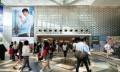 JCDeaux Raffles City Gateway Seiko