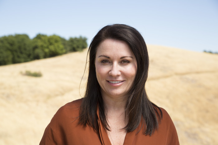 Melissa Bell headshot