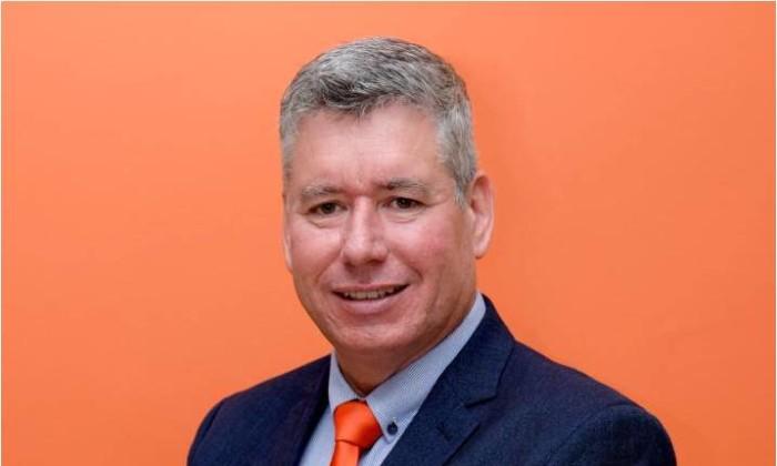 Neil Tonkinson CIO