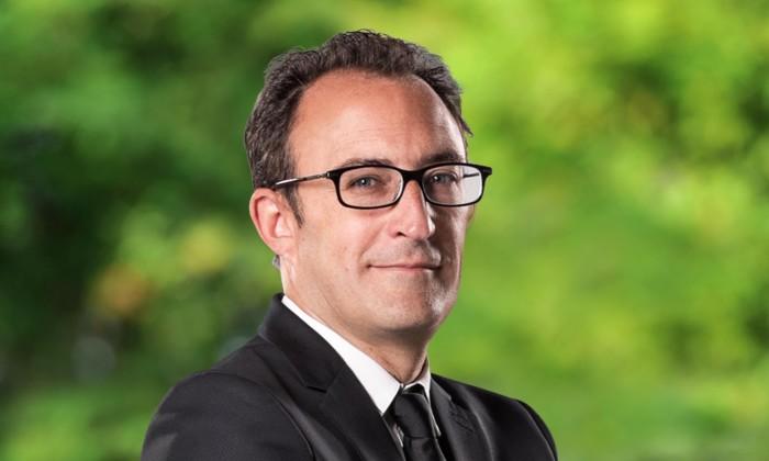 Olivier Dubost