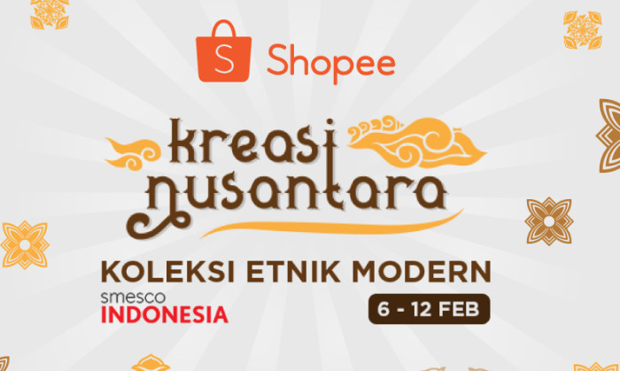 Shopee x SMESCO Indonesia