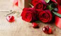Valentine's Day Love 123rf
