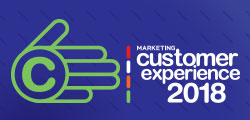 Customer Experience 2018 Hong Kong