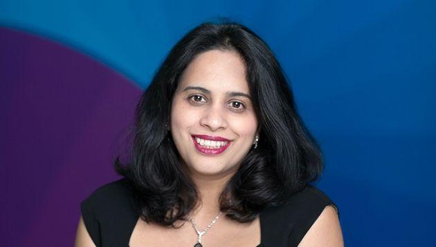 Amrita Randhawa