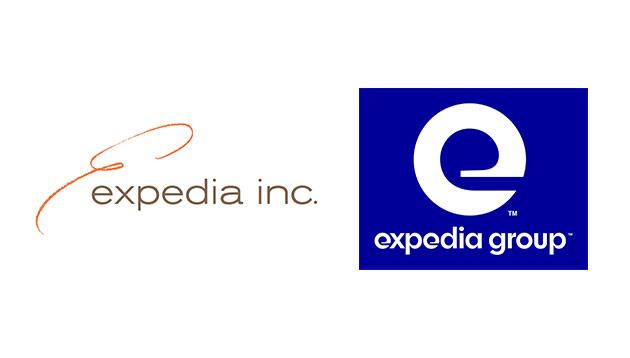 expedia inc rebrands to better reflect identity. Black Bedroom Furniture Sets. Home Design Ideas