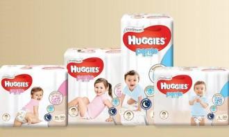 Huggies_Kimberly Clark