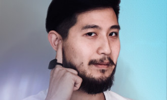 Kevin Wong, CEO, ORII
