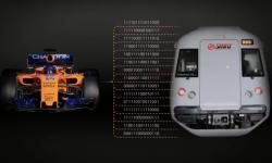 McLaren SMRT