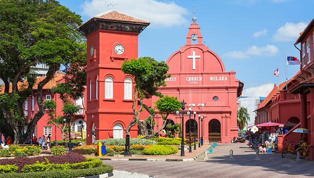 Melaka_Love Harbour Melaka