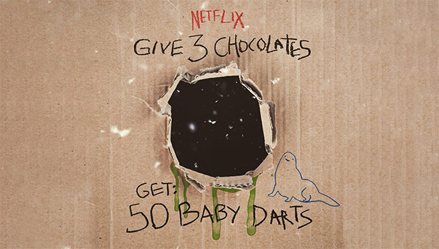 Netflix 3dollarballer
