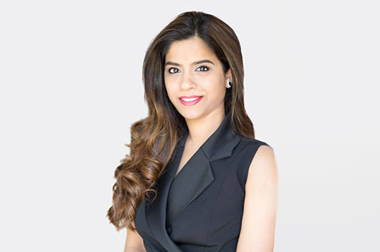 Rochelle Chhaya, Managing Partner - Investment at Omnicom Media Group Singapore