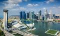 Singapore Skyline 123rf