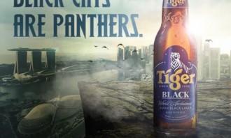 Tiger Beer_Black Panther_Instagram
