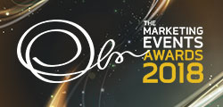 Marketing Events Awards 2018 Northeast Asia