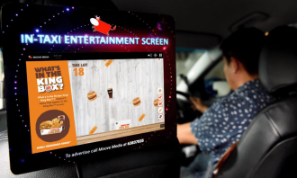 ComfortDelGro screens