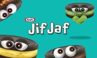 Kraft Jif Jaf