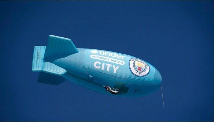 Manchester City Tinder