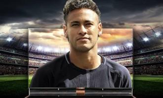 Neymar_TCL_ambassador