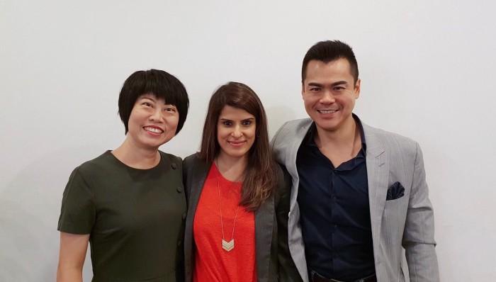 Starcom Singapore_Bhavna_Elaine_Ian