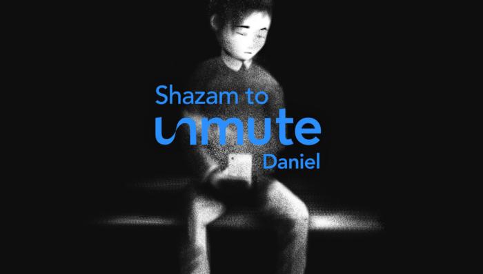 Unmute Daniel