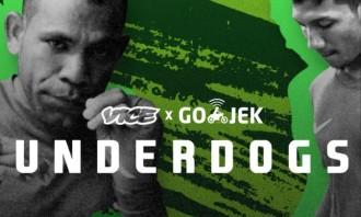 VICE Go-JEK