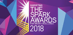 The Spark Awards 2018 Hong Kong