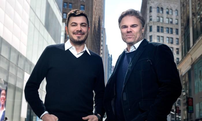 Tim Ringel + Craig Ellis - Reprise