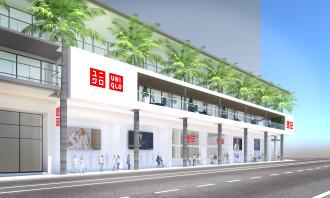 UNIQLO MANILA Global Flagship Store