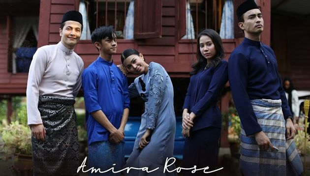 Amira Rose - Main Cast