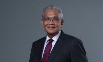 Datuk Mohd Nasir Bin Ahmad