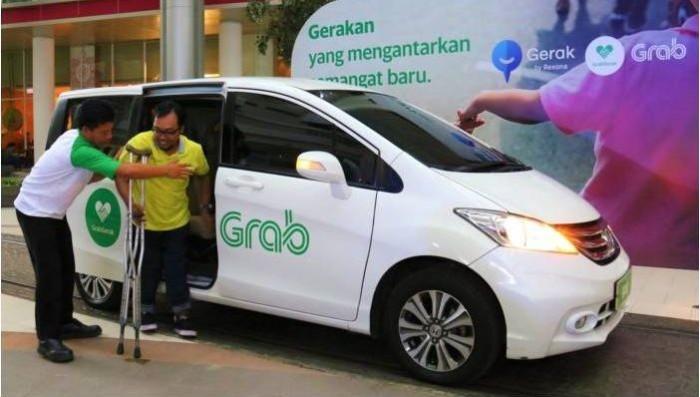 GrabGerak