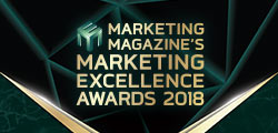 Marketing Excellence Awards 2018 Hong Kong