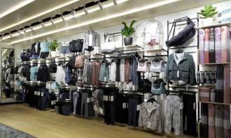 17 lululemon IFC Store Image