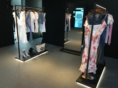 GUESS ALIBABA concept store