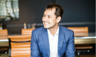 Adrian Chng CEO GoBear