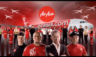 AirAsia_We Are All Champions