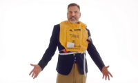 BA Safety Video