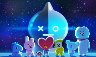 LINE-FRIENDS-launches-BT21-characters