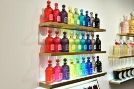 Guerlain concept store 4