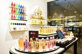 Guerlain concept store 5